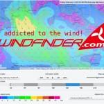 Erlebe den neuen Windfinder