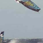 Actually Video mit Adam Lewis in der Welle von El Medano