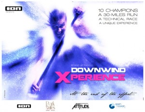 ION Downwind Xperience 2013