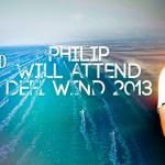 Philip Köster startet beim Defi Wind 2013
