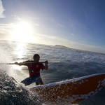 Dave Kalama – Stand Up Travelling SUP Video – Episode 3