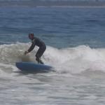 Norden SUP an der Küste von Capetown – Video