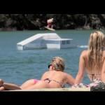 North Kiteboardings Freeride Project 2 – Teaser