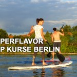 Superflavor SUP Schulung Berlin