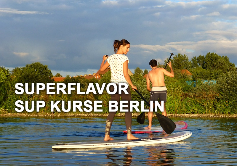 superflavor sup kurse berlin