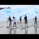 Stand Up World Series 2013 – Magallanes Paddle Challenge Video