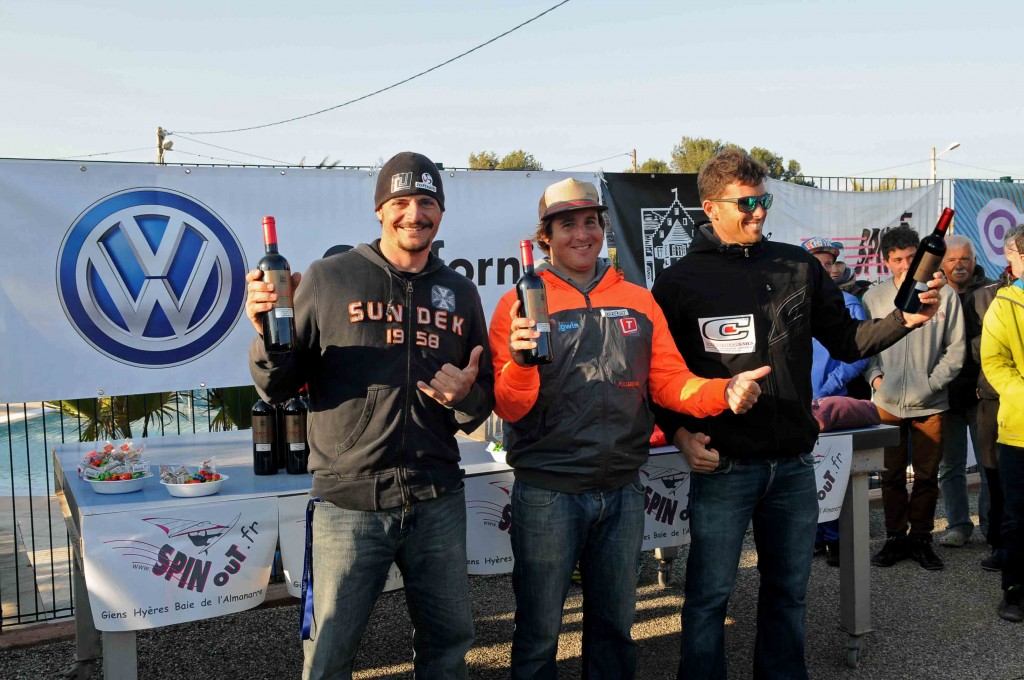 Windsurf Regatta Sieger_Hyeres2013