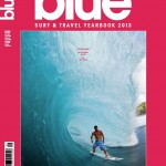 Blue Yearbook 2013 – Portugal Special am Kiosk