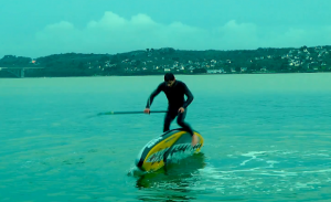 freestyle sup naish one inlatable sup board