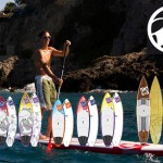 RRD aktualisiert seine SUP Board Palette