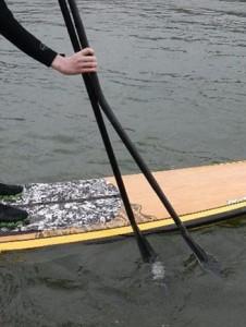supr paddles sup