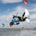 Freestyle Kite World Cup 200x300 150x150 Kite Surf World Cup St. Peter Ording   Tag3: Kirstin Boese momentan auf Platz 2