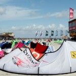Race Preparations 150x150 Mario Rodwald   Deutscher Meister im Kite Freestyle 2009