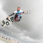Stefan Permien Beetle Kitesurf World Cup 2012 150x150 Mit Style und Power zum Beetle Kitesurf World Cup