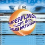 Superflavor Aktivist 150x1503 150x150 SUP Awards 2012   Jetzt voten!