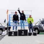 Vincent Langer gewinnt den Rollei Windsurf Cup auf Norderney