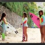 Billabong Surf Capsule Sommer 2013