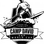 Camp David wird Sponsor des SUP World Cup Hamburg 2013