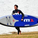 mistral m1 inflatable 150x150 SUP Race Board Test – Mistral M1 Race 12.6