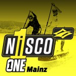 Naish ONE SUP Race in Mainz