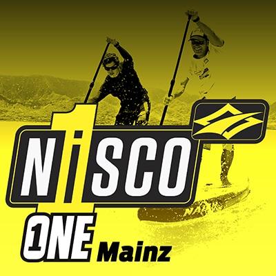 naish one sup mainz