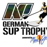 NP German SUP Trophy mit dem Steinlechner-Cup 2013 gestartet