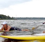 sup berlin wannsee 150x150 Race against the machine   SUP vs. Submarine