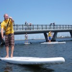 sup race kopenhagen008 150x150 Smiling Faces   Die Tourleader der Superflavor German SUP Challenge 2011