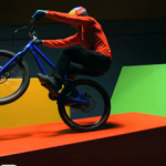 Red Bull MacAskill's Imaginate – Riding Film