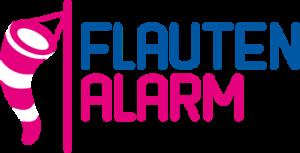 flautenalarm logo surf