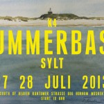 INSELKIND-Summer Bash presented by Norden Surfboards