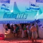 Kitesurf World Cup SPO 2013 lockt mit Megaprogramm