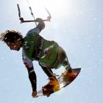 Video Highlights der ersten Woche Kitesurf World Cup 2013