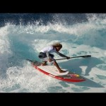 Red Bull SUP – Airton Cozzolino & Kail Lenny