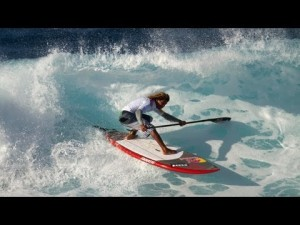 red bull sup video