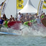 Fotos der Superflavor German SUP Challenge Fehmarn 2013