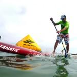 Beachlife pur bei der Superflavor German SUP Challenge Fehmarn 2013