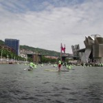 Highlights der SUP World Series Bilbao – Video