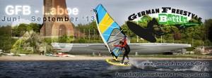 German Freestyle Battle