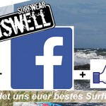 Nordswell Surf-Foto-Wettbewerb
