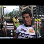 Camp David SUP World Cup Hamburg Longdistance Video Highlights