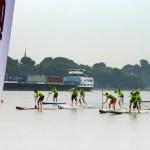 Sieger der Superflavor German SUP Challenge 2013 gekürt