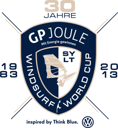 gp joule windsurf world cup sylt 2013