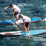 Starboard SUP startet 2014 mit neuen Modellen durch