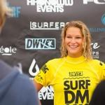 Deutsche Meisterschaft im Wellenreiten – Quaterfinals