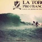 Stand Up World Tour La Torche 2013 – Die Zeiger stehen auf Sturm