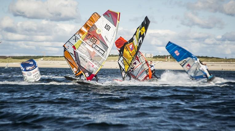 gunnar asmussen windsurf world cup sylt