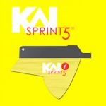 MFC Sprint5 – Kai Lenny's Wunder SUP Finne