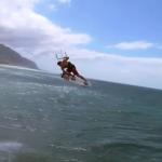 Robby Naish geht keiner Welle aus dem Weg – arte Video