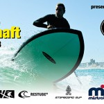 2. Deutsche SUP Wave Meisterschaft 2013
